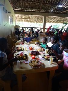 Abschiedsfest Familien 2015