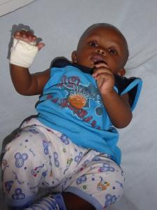 Baby Rayan