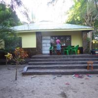 Das Danielas Afrika Haus ist fertig!