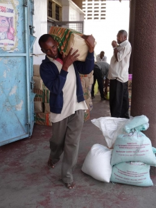 Einkauf Lebensmittel 2015