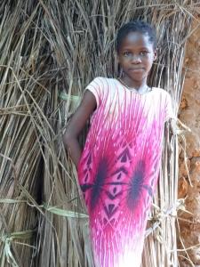 Menschen im Alltag - Kenya/Tanzania