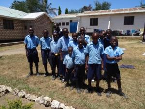Unsere Schulkinder 2017