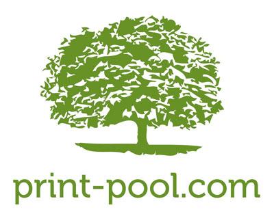 Logo Print Pool